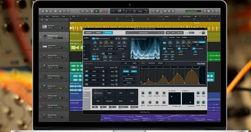 Logic Pro For Windows 10 – Download - The Windows Central