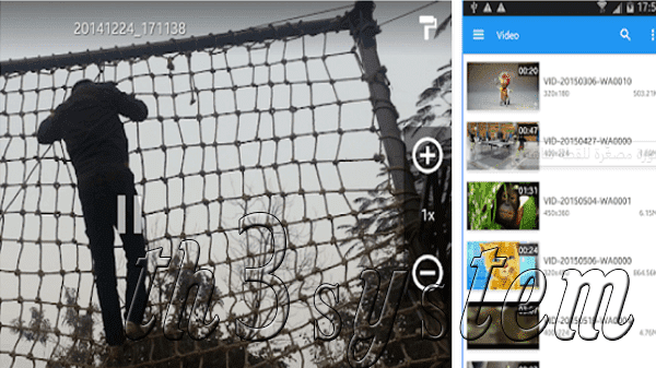 download Slow Motion Frame Video Player for android