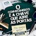 """Com mensagem de incentivo a comunidade, UFT lança campanha """"Não Desista Agora"""""""