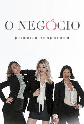 O Negócio 1ª Temporada Torrent - HDTV 720p Nacional (2013)