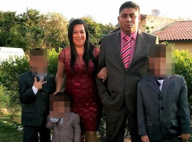 Piauiense mata a ex-esposa e depois comete suicídio em São Paulo