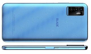 مواصفات و سعر زد تي إيه بليد 11 برايم ZTE Blade 11 Prime  مواصفات و سعر موبايل/هاتف/جوال/تليفون ZTE Blade 11 Prime ، الامكانيات/الشاشه/الكاميرات/البطاريه د تي إيه بليد 11 برايم.