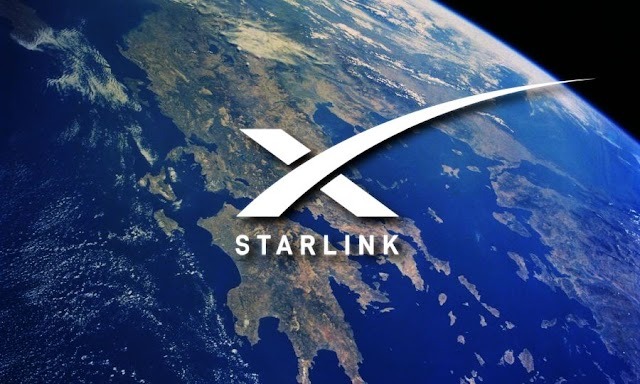 Starlink: το δορυφορικό ιντερνετ του Elon Musk, στην Ελλάδα!