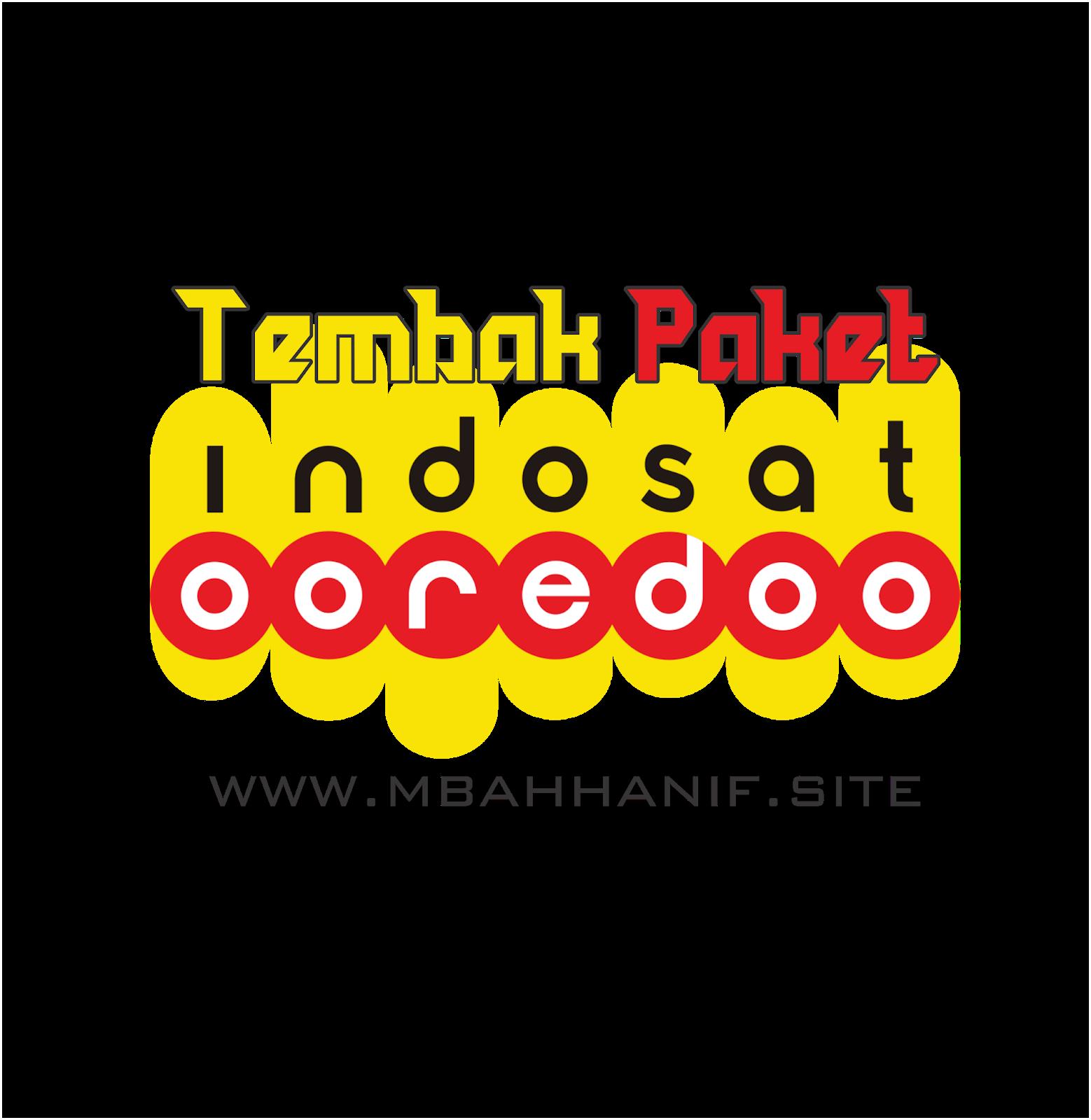 Tembak Paket Indosat - MBAH HANIF