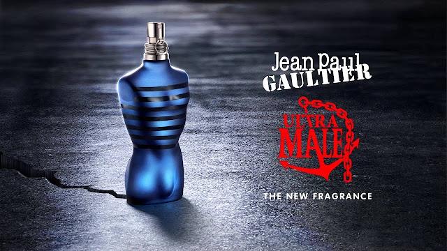 Ultra Male by Jean Paul Gaultier