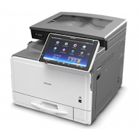 Ricoh MP C306ZSP Driver Download
