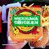Mexicana Chicken Burger Bukan Indah Pada Khabar!