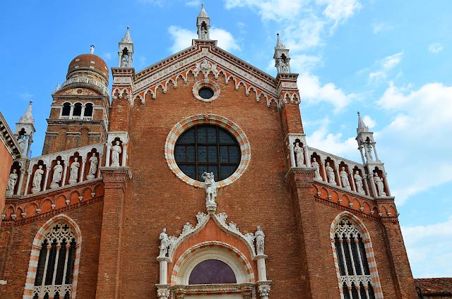 Benátská legenda o dábělské čarodějnici, tintoretto, cannaregio