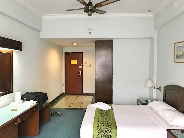 Hotel Seri Malaysia Genting Highland