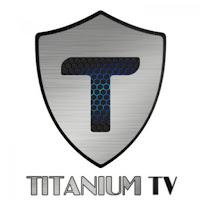 تطبيق Titanium TV