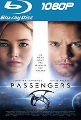 Pasajeros (Passengers) (2016) BRRip 1080p / BDRip m1080p