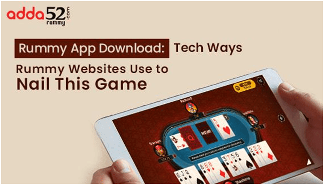 Rummy App Download: 5 Tech Ways Rummy Websites Use to Nail This Game