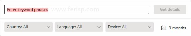 Riset Kata Kunci dengan Bing Webmaster Tools (100% Gratis)