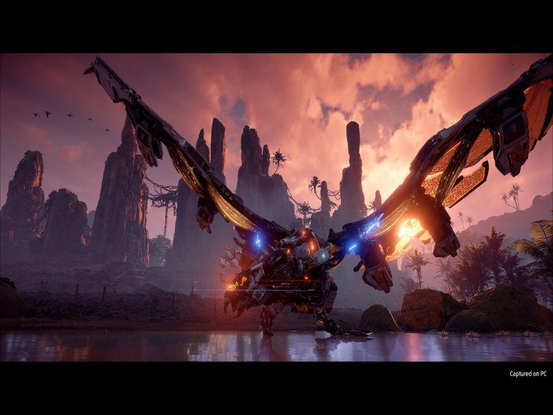 Horizon Zero Dawn PC Game Free Download