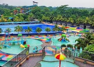 Central Park Zoo Deli Serdang