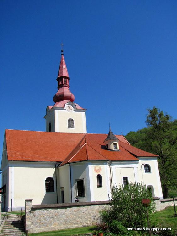 Kozjansko, Slovenija