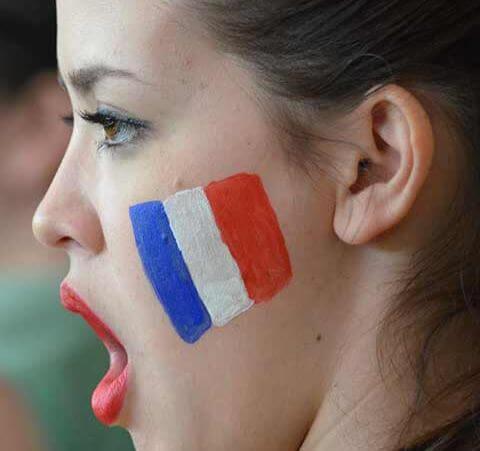 ماهي الدول الناطقة بالفرنسية في أوروبا؟