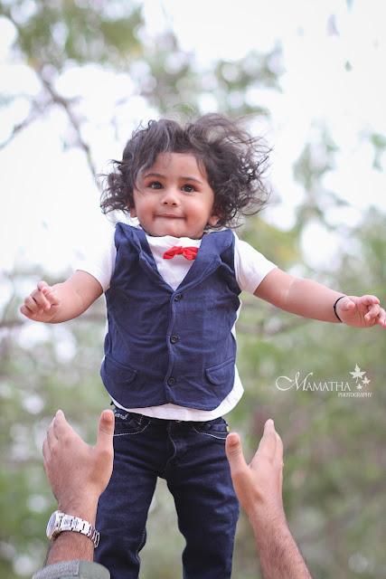 Baby photographers in Goa