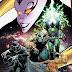 Los villanos de DC Comics protagonizarán las portadas de agosto