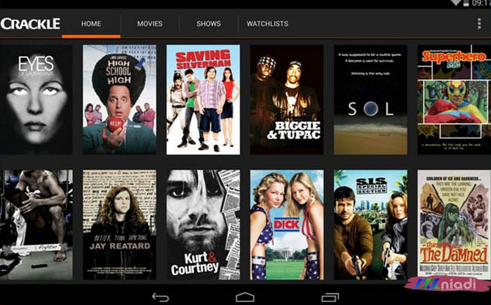 5 Aplikasi Download Film Gratis di Android dan iOS, Crackle Watch Movies Online Free TV Shows and Original Online Series, popcornflix, crackle review, crackle xbox, crackle ps3, crackle app for android download, crackle apk, how does crackle nail polish work, crackle ps3 review, free crackle movies, crackle movies online, crackle movies list, android crackle, crackle tv shows, crackle activate, crackle seinfeld, aplikasi nonton film gratis, aplikasi download gratis iphone, aplikasi download gratis di android, aplikasi download gratis selain idm, aplikasi download video gratis, aplikasi download lagu gratis di iphone tanpa jailbreak, aplikasi download lagu gratis di ipad