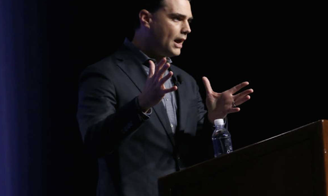 Leaked Google Doc Describes Shapiro, Peterson, PragerU As 'Nazis Using The Dog Whistles'