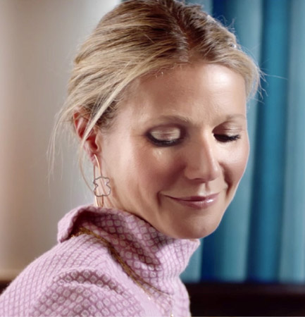 joyas complementos Tous Tender Stories nº 5 Gwyneth Paltrow