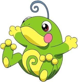 Poliwag-Politoed-pokemon-go-segunda-generacion