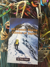 10 Classic Alpine Climbs of Japan (Volume 1) - OUT NOW!