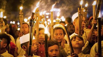 Contoh Teks Ulasan Bertema Religi | Bahasa Indonesia Kelas 8 Revisi