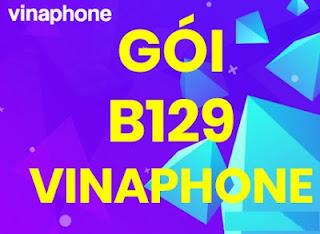 Gói cước B129 Vinaphone