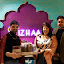 Izhaar hosted an evening to announce the Valentine's Day contest winners
