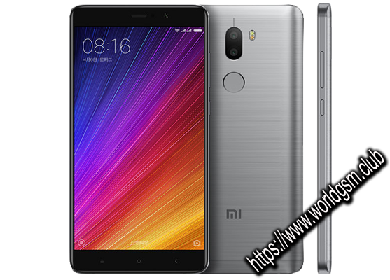 Xiaomi Mi 5s Plus Official Firmware is Full Free Download