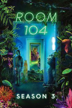 Room 104 3ª Temporada Torrent – WEB-DL 720p/1080p Legendado