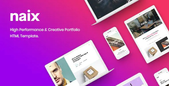 Download Modern Multipurpose Bootstrap Template