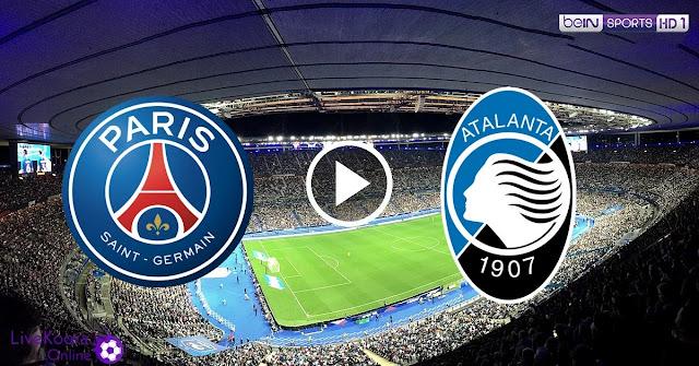 موعد مباراة أتلانتا وباريس سان جيرمان بث مباشر بتاريخ 12-08-2020 دوري أبطال أوروبا
