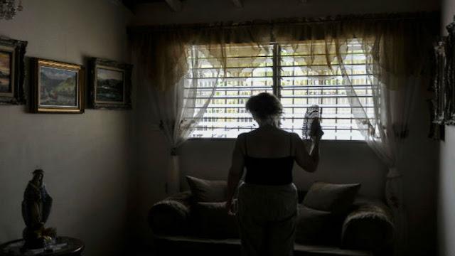 Cinco horas diarias sin energía: racionamiento eléctrico en Lara no ha parado