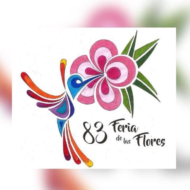 Feria de las Flores Huauchinango 2021