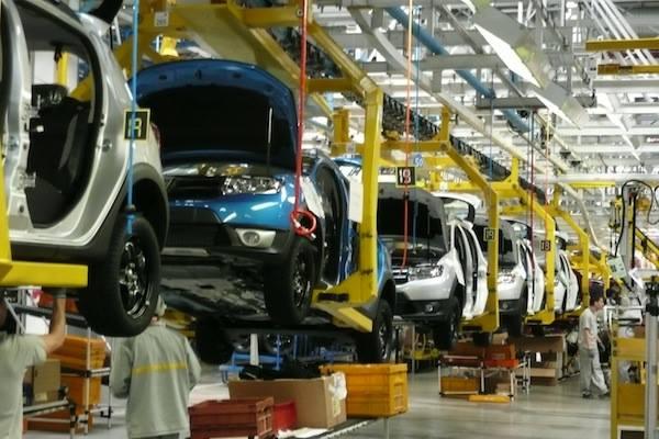 توقعات صناعة السيارات في المغرب