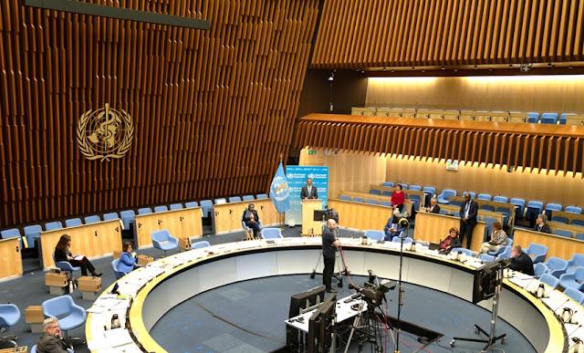 Perú ingresa al Consejo Ejecutivo de la OMS
