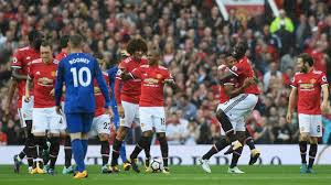 Manchester United vs Swansea live stream info .