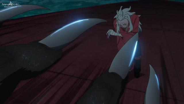 جميع حلقات انمى Tenrou Sirius The Jaeger مترجم أونلاين كامل تحميل و مشاهدة حصريا