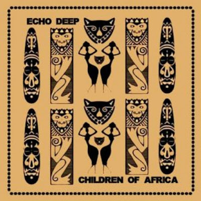 Echo Deep - Children Of Africa (Original Mix) [Download]