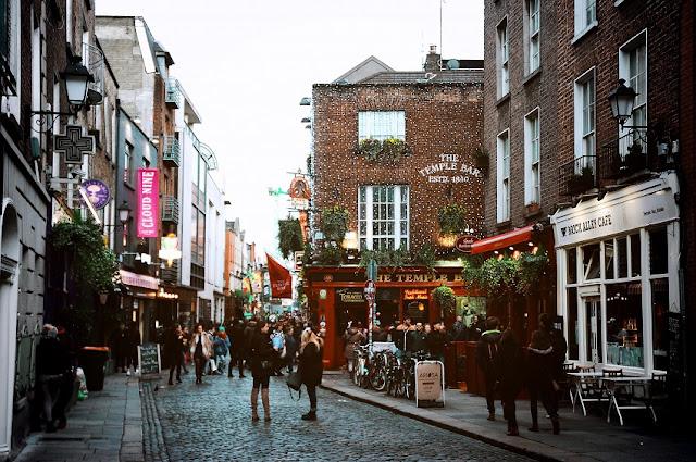 o que fazer Dublin Irlanda