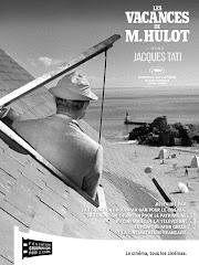 Las vacaciones del señor Hulot (1953)