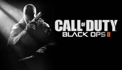 لعبة Call of Duty Black Ops 2 للكمبيوتر