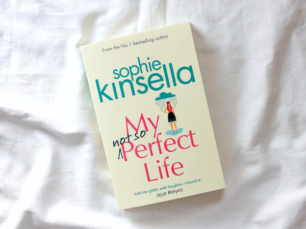 [Rezension] My Not So Perfect Life - Sophie Kinsella