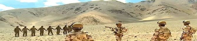 Pangong Tso Done But China Dragging Its Feet On Disengagement At Other Ladakh Friction Points
