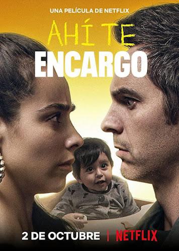 Ahí te encargo (Web-DL 720p Español Latino) (2020)