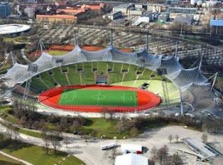 Olympiastadion Munchen
