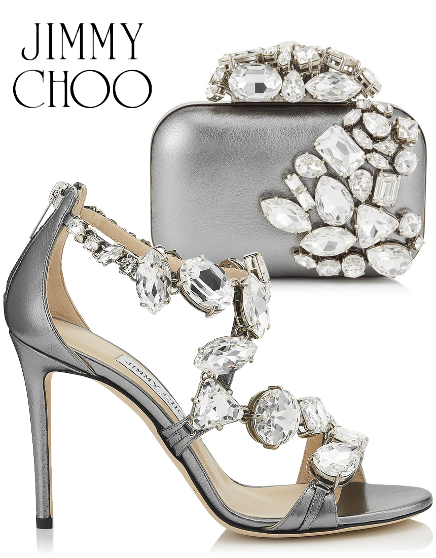 d057471c801c Jimmy Choo shoes define the ultimate sense of glamour and style. The  luxurious brand never fails to disppoint with shoes